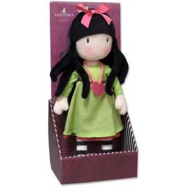 Santoro bambola modello Heartfelt 30 CM