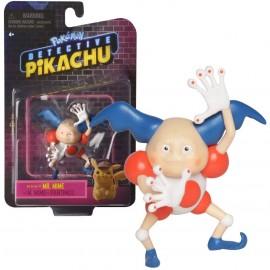 Bandai Pokémon-film detective Pikachu -Figurine 8 cm M Mime, WT97601