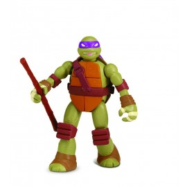 Ninja Turtles – 5583 – Mix N' Match – DONNIE - DONATELLO MUTATIONS  – Personaggio D´Animazione Trasformabile 12 Cm  cod 90382 ass.90380