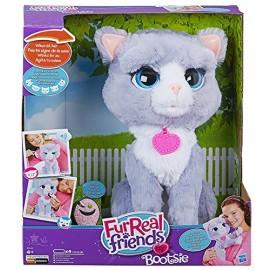Fur Real Friends - nuovo Gatto interattivo Bootsie B5936 di Hasbro