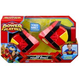 Power Players Roleplay Deluxe Elettronico,Giochi Preziosi  PWW05000