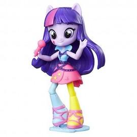 Equestria Girls Small Doll Twilight Sparkle di Hasbro C0839-C0864
