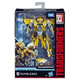 Transformers Studio Series Deluxe Bumblebee di Hasbro E0739-E0701
