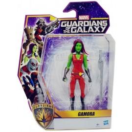 Marvel Guardiani della Galassia Figura articolata Gamora di Hasbro B7051-B6662