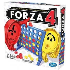 Hasbro Gaming - Forza 4 in Italiano