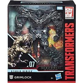 Transformers Studio Series Grimlock  Deluxe di Hasbro E0773-E0703