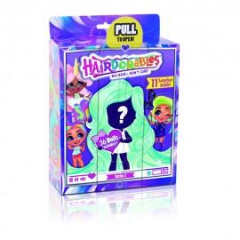 Hairdorables serie 1, Bambole con Capelli Lucenti e Colorati, 1 modello assortito Giochi Preziosi HAA00000