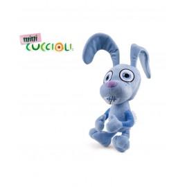 Mini Cuccioli Peluche Cilindro il Coniglio 17 cm di Grandi Giochi