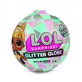 LOL Surprise Glitter Globe Winter Disco, Giochi Preziosi LLU99000