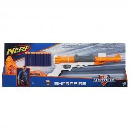 Nerf Elite - Sharpfire A9315 di Hasbro