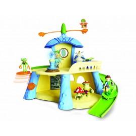 Tree Fu Tom IL CASTELLO - Adventure Castle Playset