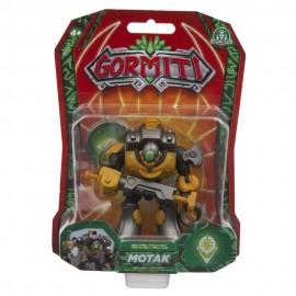 Gormiti, Personaggi 8 cm Motak di Giochi Preziosi GRE01000