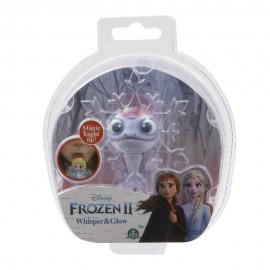 Disney Frozen 2, Whisper and Glow, Mini The Fire Spirit Frog di Giochi Preziosi