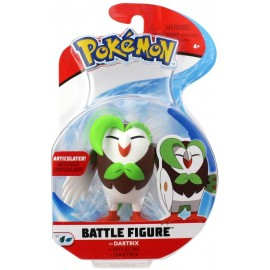 Giochi Preziosi- Pokemon Dartrix, PKE09400