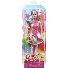 Barbie Fairytopia , Fatina dell'Arcobaleno di Mattel DHM56