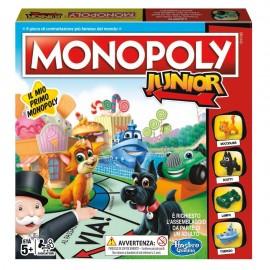 Hasbro Games - Monopoly Junior A6984