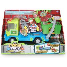 Trash Pack Il Camion della Spazzatura