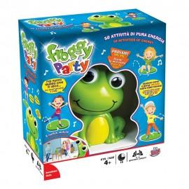 Froggy Party di Grandi Giochi GG01307