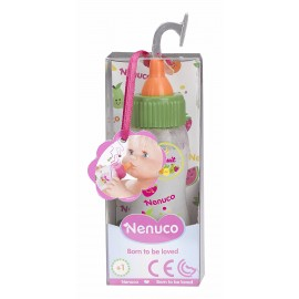 Biberon Magico Verde per bambola Nenuco 700008160