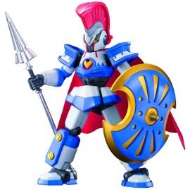 LBX Bandai Giochi Preziosi - Lbx Achilles 001, Robot da Assemblare