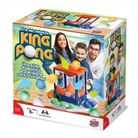 King Pong di Grandi Giochi GG01310
