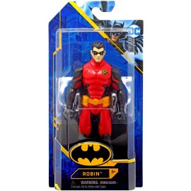 DC Comics Robin 15 cm, Spin Master