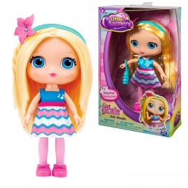 LITTLE CHARMERS BAMBOLA POSIE 19CM SPINMASTER 20072877