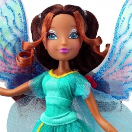 Winx Bloomix Fairy Aisha Collezzionabile