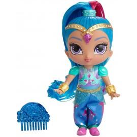 Shimmer & Shine - Bambola Genietta di Mattel  FHN26