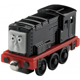 Trenino Thomas - Locomotiva Diesel Mattel R9461-T0929