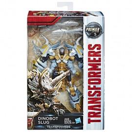 Transformers - Premier Edition Dinobot Slug di Hasbro C2402-C0887