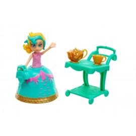 Cuppatinis Mini Doll con Accessorio, Jasmint di Giochi Preziosi
