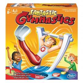 Hasbro Games - Fantastic Gymnastic di Hasbro C03761030