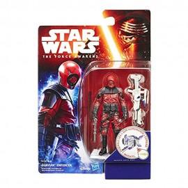 Star Wars Rebels, Guavian Enforcer  9,5 cm di Hasbro B4165- B3445