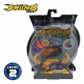 Screechers Wild T-wrekker – Auto Livello 2