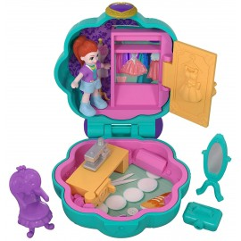 Polly Pocket Mini Cofanetto, L'Armadio di Lila con , Mattel  FRY31