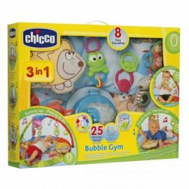 CHICCO BEBY PALESTRA MUSICALE PALESTRINA PRIMI GIOCHI  69028 Gioco Bubble Gym