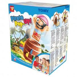 Gioco Pirata Pop-Up di  Rocco Giocattoli T7028IT
