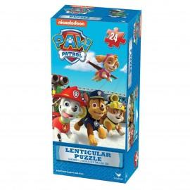 Paw Patrol  Puzzle Lenticolare Tower Box 6028791 di Spin Master