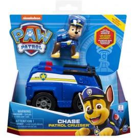 Paw Patrol, Veicolo Della Polizia Di Chase, Spin Master 6052310