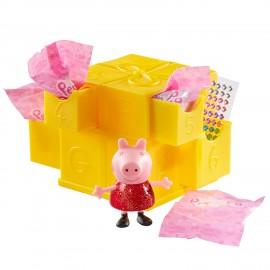 Peppa Pig Secret Surprise, Giochi Preziosi  PPC41010