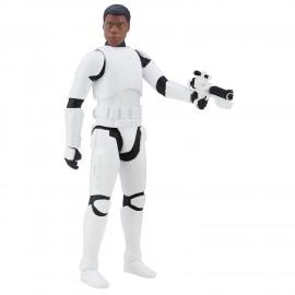 Nuovo Star Wars The Force Awakens 12 Inch Hero Series Figure ( Finn ( FN-2187) b6214) 30 cm