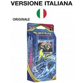 Spada E Scudo INTELEON Gioco COLLEZIONABILE Nuova Serie 60 Carte