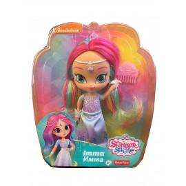 Shimmer & Shine Doll Imma 15 cm di Mattel  FHW18