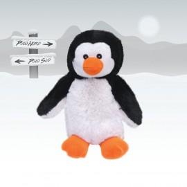 WARMIES  Peluche termico - Pinguino - BELLISSIMO PELUCHE PINGIUNO