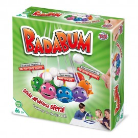 Badabum gioco di società di Grandi Giochi MB678572
