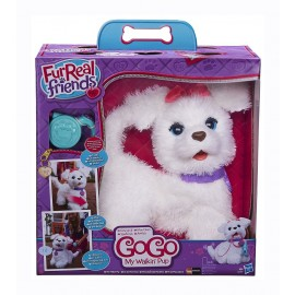 Fur Real Friends, cane Go Go di Hasbro A7274