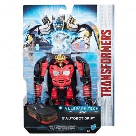 Transformers - All Spark Tech Autobot Drift di Hasbro C3420-C3367