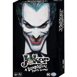 Joker The Game, Gioco di Carte, Gioco di Società,  Editrice Giochi 6059802