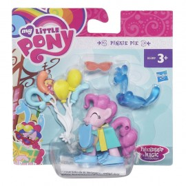 My Little Pony Fim Pinkie Pie B5389